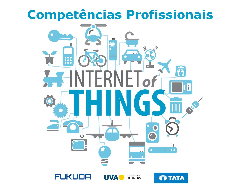Competências Profissionais em IoT