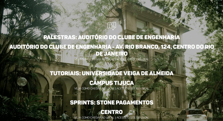 """O Prof. Dr. Eng. Fernando Hideo Fukuda, CEO na Fukuda Solutions, Coordenador do Curso de Engenharia da Computação e do Curso de Ciência da Computação e Professor no Campus Tijuca da UVA, teve a satisfação em co-organizar o evento """"Python Sudeste 2017"""" a ser realizado no Campus Tijuca da UVA e no Clube de Engenharia, Centro, Rio de Janeiro."""