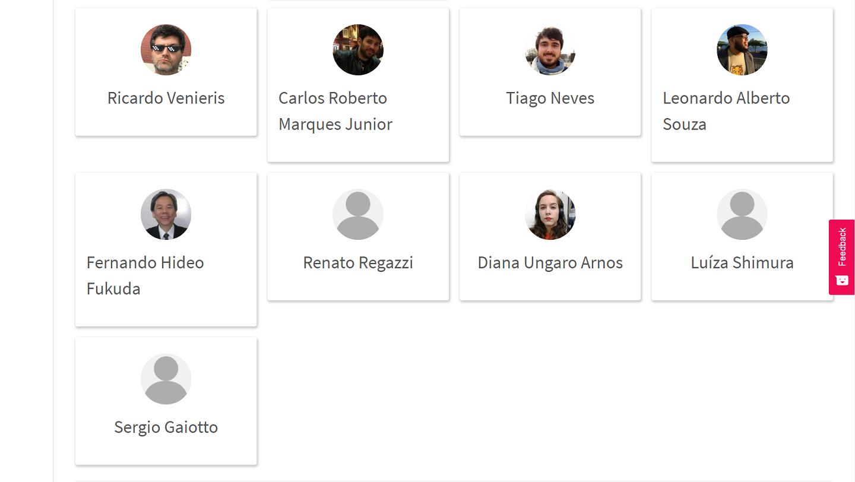197 Mentores colaboram generosamente com muita dedicação e muito trabalho intenso sem restrições para os 703 Hackers produzirem durante 54 horas, no Hackathon do Hacking.Rio, soluções para um Rio Melhor! Um Brasil Melhor!