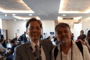Meetings de Negócios, Networking e Mentorias no Rio Info 2018