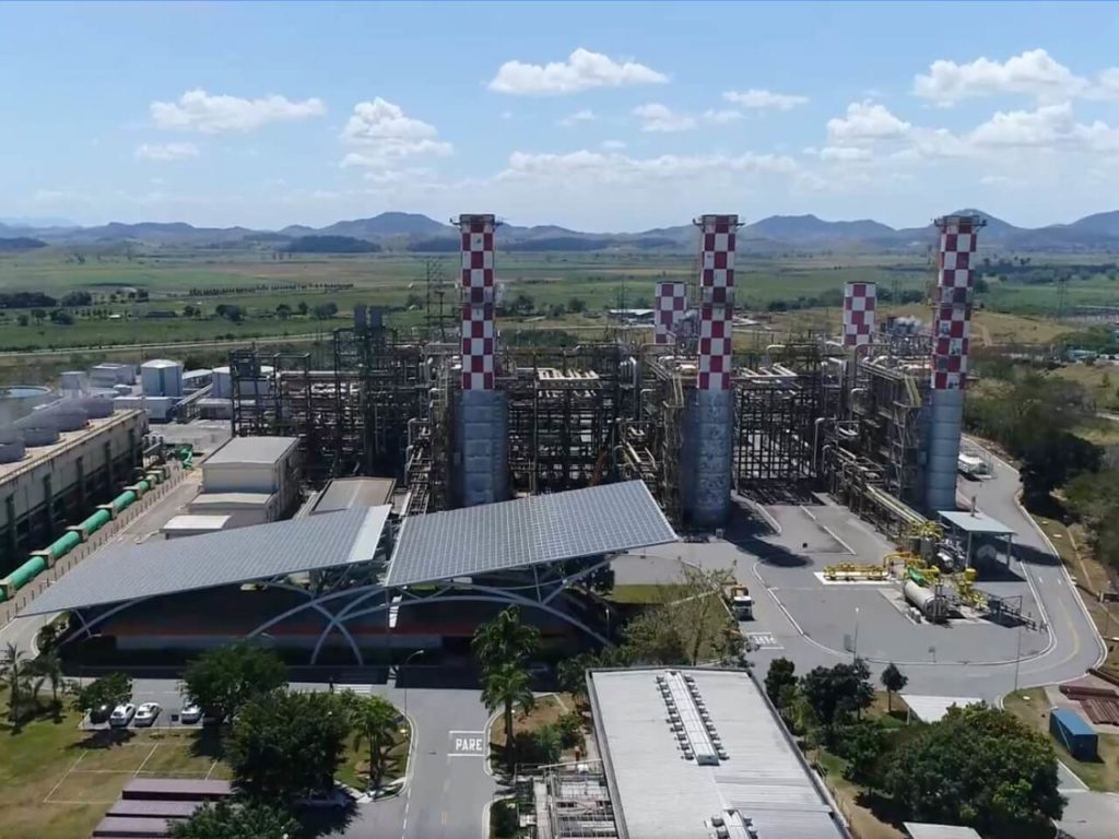 Prof. Fukuda desenvolveu o Sistema com Inteligência Artificial para Detecção e Diagnóstico de Falhas de Geradores Elétricos a Gás Natural da Usina Termelétrica EDF Norte Fluminense.